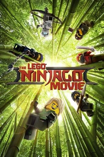 Watch The Lego Ninjago Movie Online