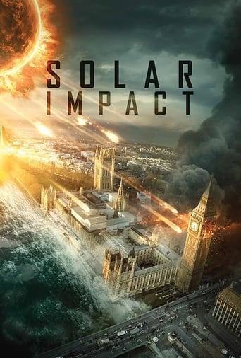 Watch Solar Impact Online