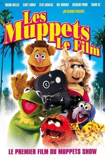 Les Muppets, a c'est du cinma
