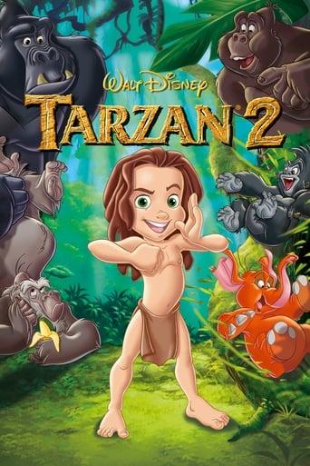 Tarzan 2 : L'Enfance d'un Hros