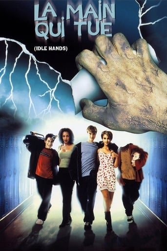 La Main qui tue