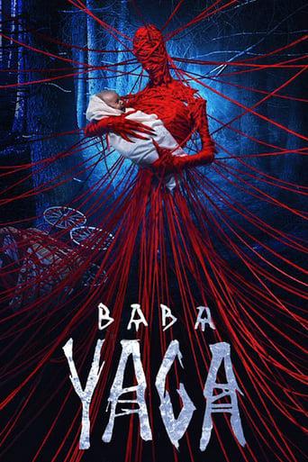 Watch Baba Yaga: Terror of the Dark Forest Online
