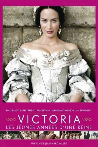 Victoria - Les jeunes annes d'une reine