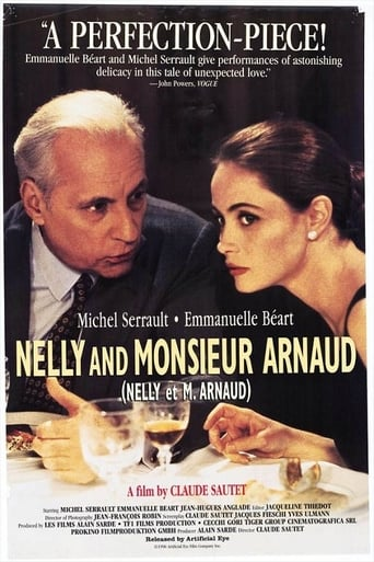 Watch Nelly and Monsieur Arnaud Online