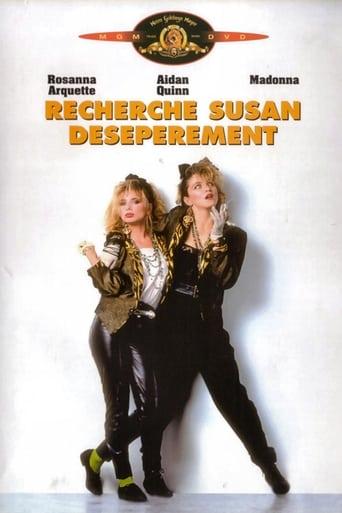 Recherche Susan dsesprment