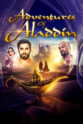 Watch Adventures of Aladdin Online