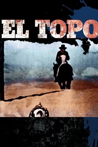 Watch El Topo Online