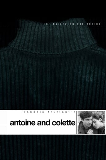 Antoine and Colette video