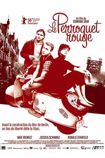 Watch Full Le Perroquet Rouge
