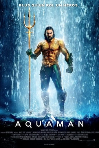 Watch Full Aquaman