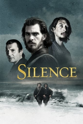 Watch Silence Online