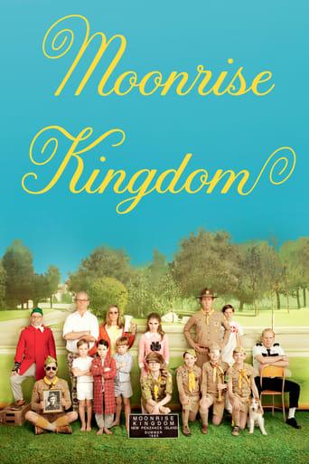 Watch Moonrise Kingdom Online