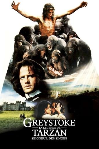 Greystoke, la lgende de Tarzan