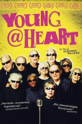 Young @ Heart video
