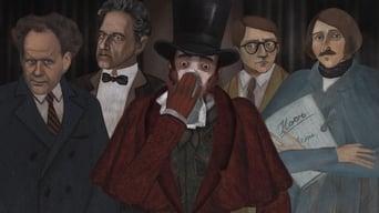 The Nose or Conspiracy of Mavericks