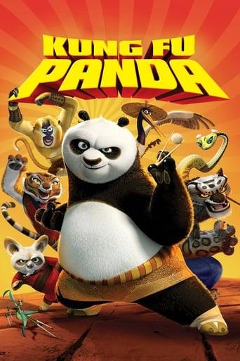 Watch Kung Fu Panda Online