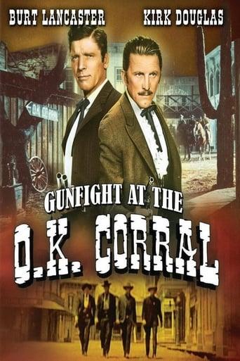 Rglement de comptes O.K. Corral