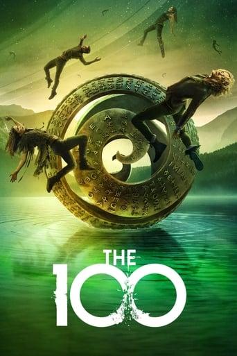 Watch The 100 Online
