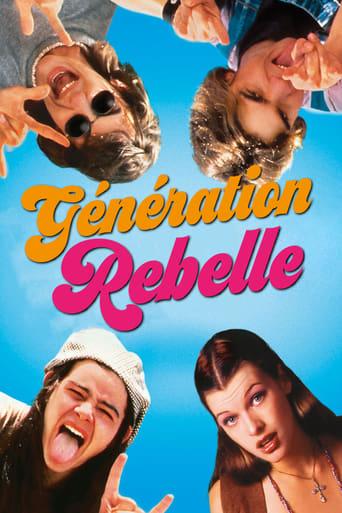 Gnration rebelle