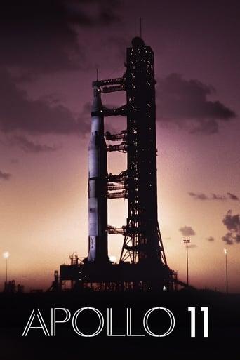 Watch Apollo 11 Online