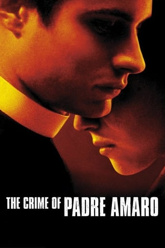 The Crime of Padre Amaro video