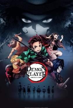 Kimetsu no Yaiba 1ª Temporada Completa Torrent (2021) Dual Áudio 5.1 / Dublado WEB-DL 1080p – Download