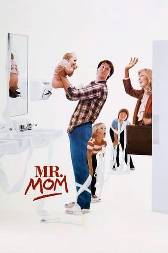 Mr. Mom - Profession pre au foyer