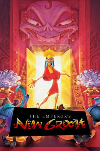 Watch The Emperor's New Groove Online