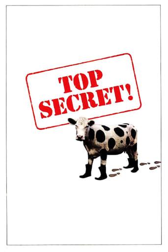 Top secret !