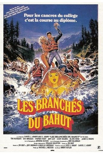 Les branchs du bahut
