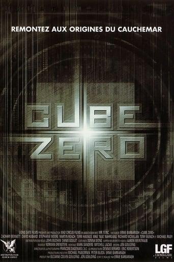 Cube zro