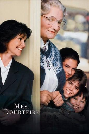 Watch Mrs. Doubtfire Online