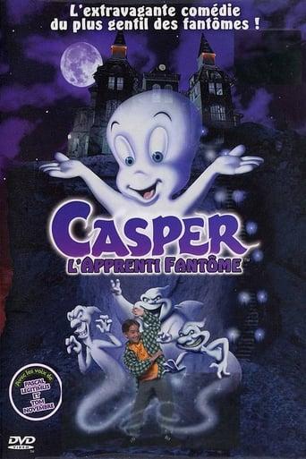 Casper, l'apprenti fantme