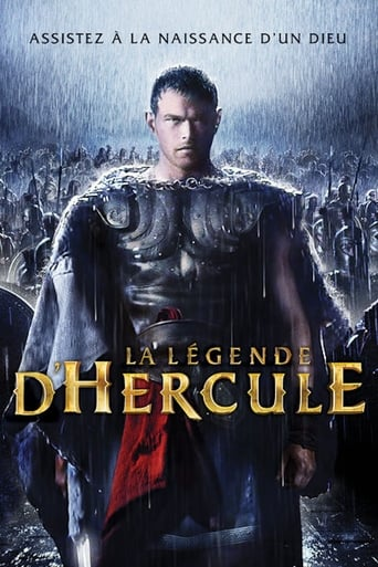La Lgende d'Hercule
