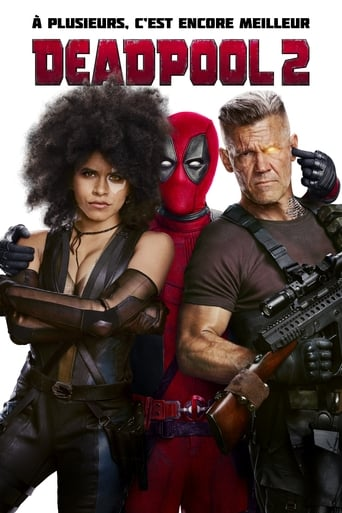 Watch Full Deadpool 2