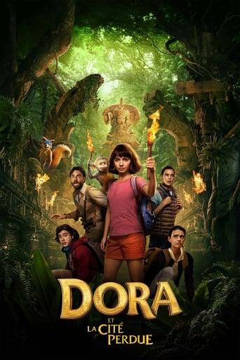 Dora et la Cit perdue
