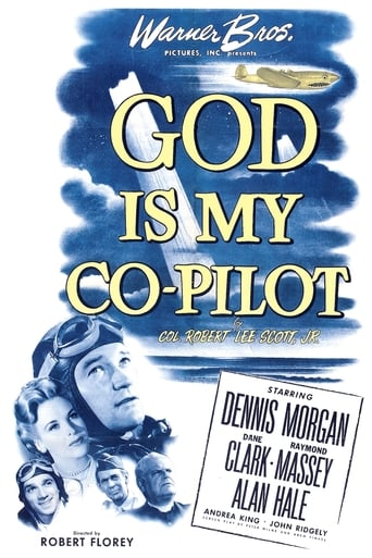Watch Full God Is My Co-Pilot