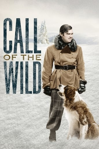 Watch Call of the Wild Online