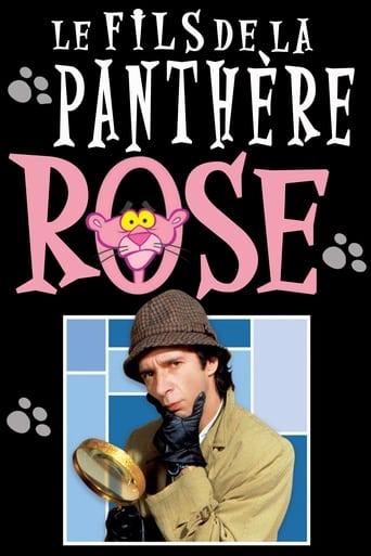 Le Fils de la Panthre rose