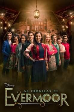 As Crônicas de Evermoor 1ª Temporada Completa Torrent (2020) Dublado / Dual Áudio WEB-DL 1080p - Download