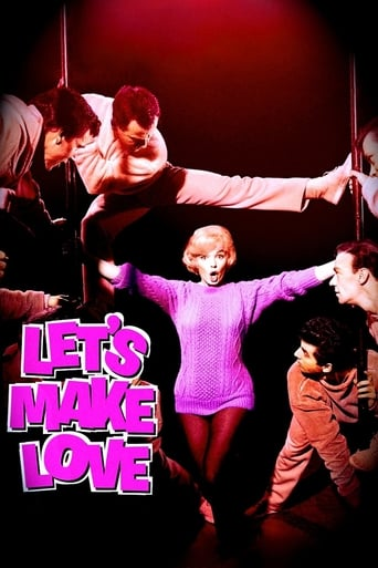 Let's Make Love