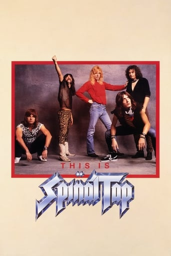 Watch Full Spinal Tap
