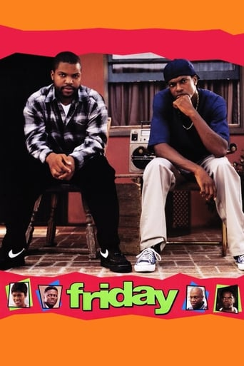Watch Full Friday