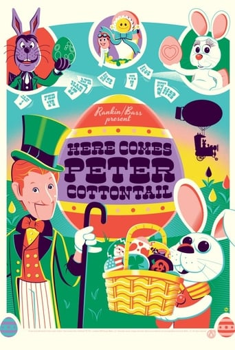 Watch Here Comes Peter Cottontail Online
