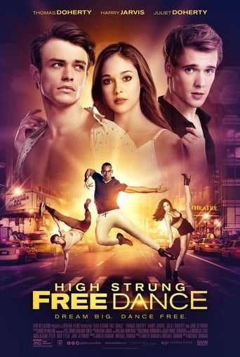 High Strung : Free Dance