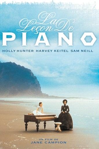 La Leon de piano