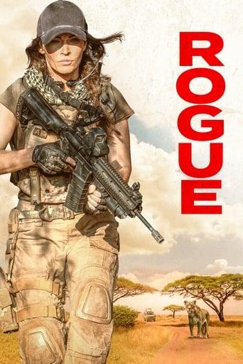 Watch Rogue Online