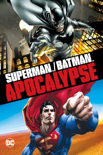 Watch Superman/Batman: Apocalypse Online