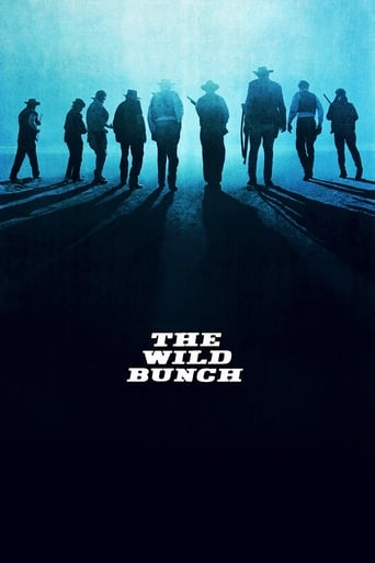The Wild Bunch video