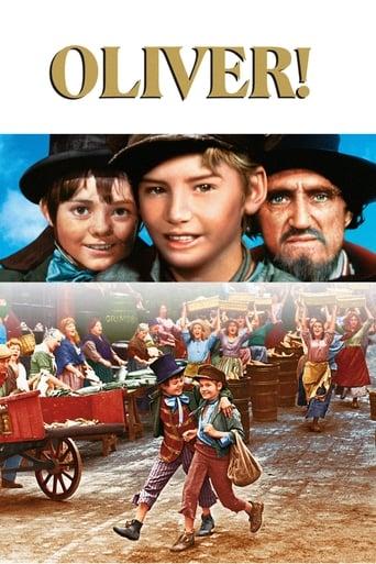 Oliver !